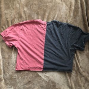 REVICE Tops - Revice Denim Graphic Tee. Size M.